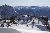 Achensee Tourismus / Rofangebirge / Maurach