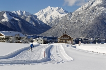 Achensee Tourismus / Maurach