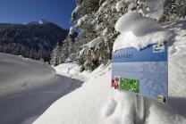 Achensee Tourismus / Achenkirch / Oberautal