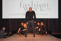 fashion week 2012 Innsbruck / Detlef D! Soost / Mode