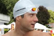 Markus Rogan / Schwimmen