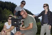 Pilgerfilm / Natterer See / Tirol