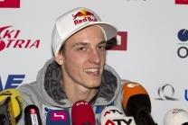 FIS Skispringen, Gregor Schlierenzauer (AUT)