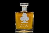 Whisky / BonSalpo / made with Swarovski elements