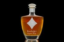 Rum / BonSalpo / made with Swarovski elements