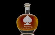 Cognac / BonSalpo / made with Swarovski elements