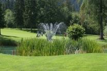 Golfclub Achensee Pertisau / 2008