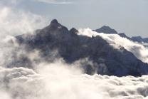 Serles 2718m - Tirol