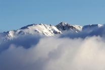 Kreuzspitzkamm 2639m - Tirol