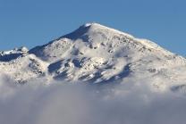 Morgenkogel 2607m - Tirol