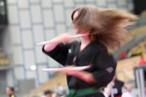 Kickboxing Worldcup Austrian Classics / Innsbruck