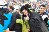 Robbie Williams / Ischgl, Tirol