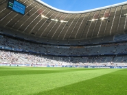 Allianz Arena / München