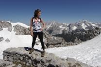 Natalie Pinkham / Innsbruck
