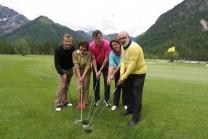 Golfturnier Swarovski