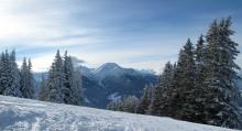 Patscherkofel, Tirol