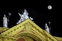 Stiftskirche Wilten / Innsbruck, Tirol