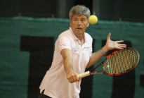 ProAm Tennisturnier / Stanglwirt, Going/Tirol