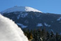 Patscherkofel 2246m - Tirol