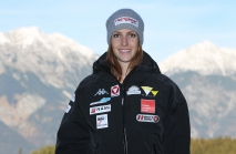Janine Flock / Skeleton Damen / AUT
