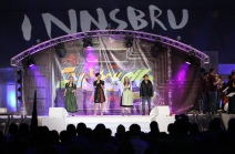 Children's Games 2016 / Innsbruck, Tirol