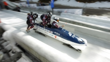 Bob & Skeleton WM 2016 / Innsbruck-Igls