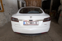 Tesla Auto / Model S / P85D