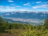 Innsbruck, Tirol / Nordkette