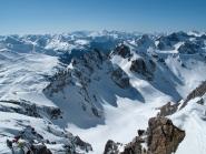 Valluga / Arlberg