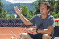 Daniel Huber / Tennistrainer / Innsbruck
