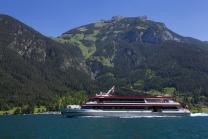 Achenseeschiffahrt / Achensee, Tirol