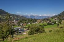 Mieders im Stubaital / Tirol