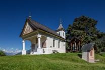 Mieders im Stubaital / Kalvarienbergkirche