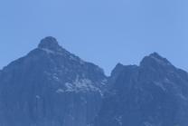Serles 2718m / Tirol
