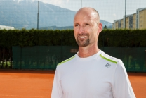 Jürgen Hager / Tennis