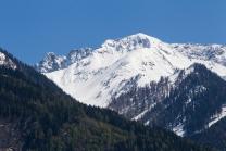 Kellerjoch / Schwaz, Tirol, Austria