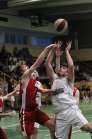 Basketball / Leitgebhalle, Innsbruck / TBV Final Day