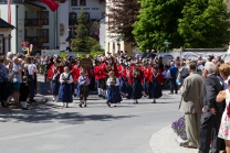 Markterhebung von Fulpmes / Stubaital, Tirol