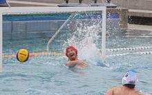 Wasserball / WBC Tirol - Paris Lodron Salzburg / Tivoli, Innsbruck