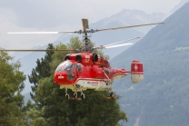 Heliswiss International