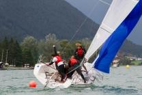 Österreichische Segel Bundesliga / Achensee, Tirol