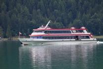 Achenseeschiffahrt MS Tirol