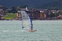 Achensee, Tirol / Surfer