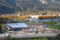 Tennisverein TI Turnerschaft Innsbruck