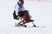 Behindertenski-Staatsmeisterschaften AUT