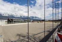 Sportzentrum WG20 / TI-Tennis