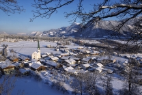 Achensee Tourismus / Wiesing