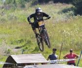 ÖM-Downhill / Bikepark Innsbruck - Götzens