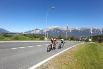 UCI Straßenrad WM 2018 Innsbruck-Tirol / Juniorinnen