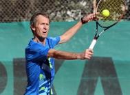 Tennis / Michael Maldoner
